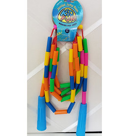 us toy Jointed Jump Ropes - 1ct