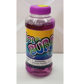 us toy Purple Bubbles - 8oz