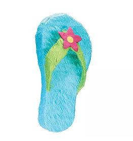 YaOtta Blue Sandal Pinata