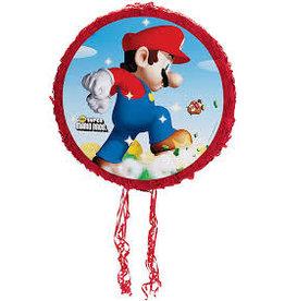 Super Mario Pull Pinata