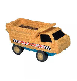 YaOtta Construction Truck Pinata