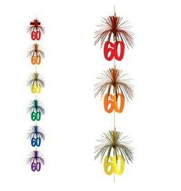 Beistle 60  Firework Stringer