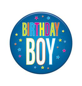 Beistle Birthday Boy Button