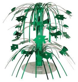creative converting Green Grad Mini Cascade Centerpiece