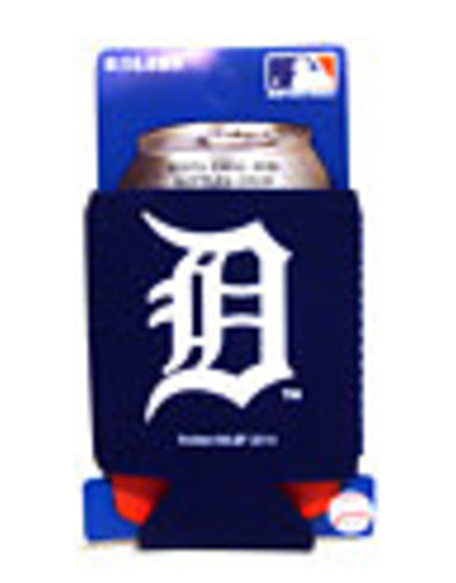 Detroit Tigers Can Koozie
