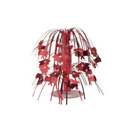 creative converting Red Grad Mini Cascade Centerpiece