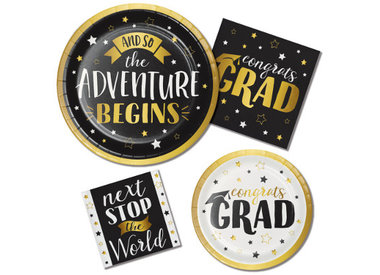 Grad Adventure