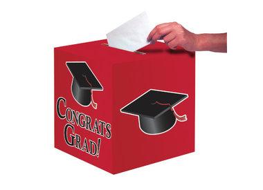 Grad Card Holders