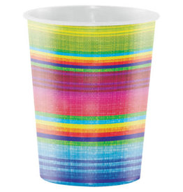 creative converting Serape 16oz Cups - 8ct.