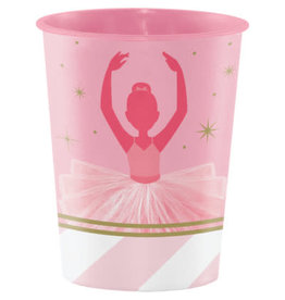 creative converting Twinkle Toes 16oz. Cup - 1ct.