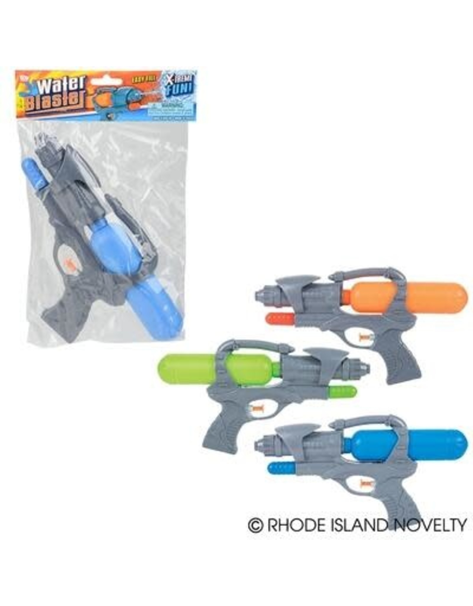 "RHODE ISLAND NOVELTY 10"" Water Blaster"