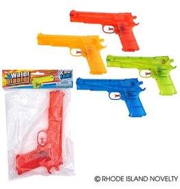 """RHODE ISLAND NOVELTY 8"""" Squirt Gun - 1ct."""