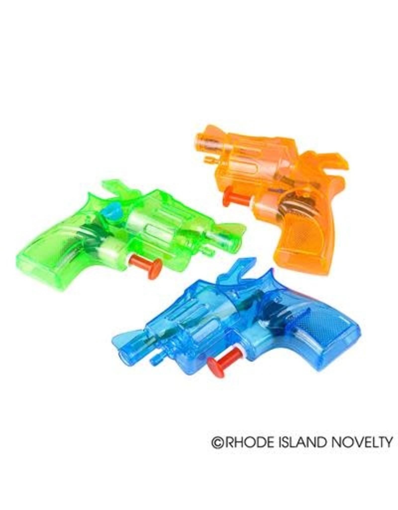 """RHODE ISLAND NOVELTY 4"""" Squirt Gun"""