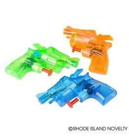 """RHODE ISLAND NOVELTY 4"""" Squirt Gun - 1ct."""