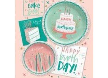 Happy Cake Day