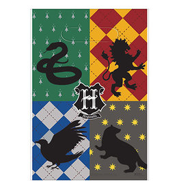 Amscan Harry Potter Loot Bag - 8ct.
