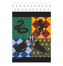 """Amscan Harry Potter Tablecover - 54"""" x 96"""""""