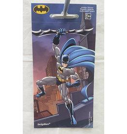 Amscan JL: Batman Sticker - 1ct.