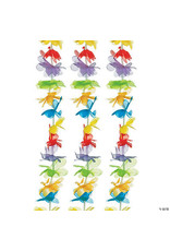 "fun express 40"" Rainbow Flower Leis - 1ct."