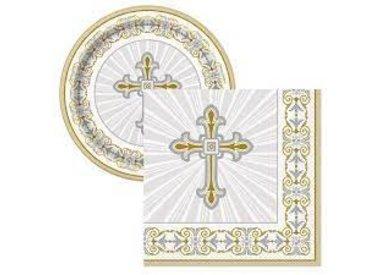 Religious Tableware