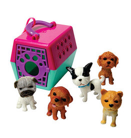 KidsMania Puppy Love Candy + Surprise! - 1ct.