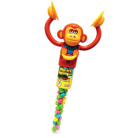 KidsMania Wacky Monkey Candy - 1ct.