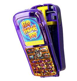 KidsMania Flip Phone Lollipop - 1ct.
