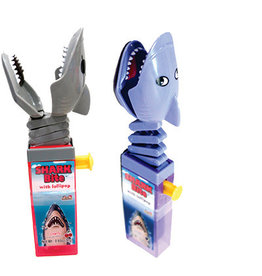 KidsMania Shark Bite Lollipop - 1ct.