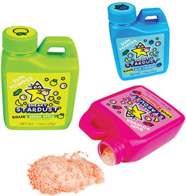 KidsMania Sneaky Stardust Sour Gum - 1ct.