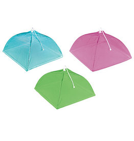Amscan Summer Bright Food Covers - 3ct.