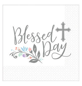 Amscan Holy Day Lunch Napkins - 36ct.