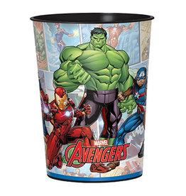 Amscan Marvel Avengers 16oz Favor Cup - 1ct.