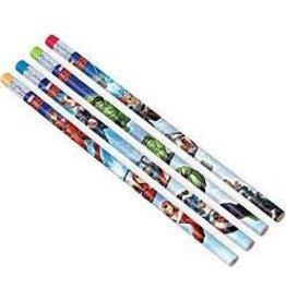 Amscan Marvel Avengers Pencils - 12ct.