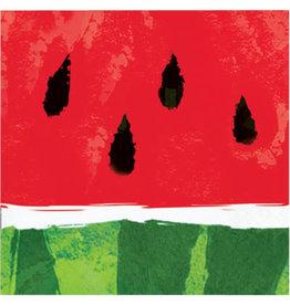 creative converting Juicy Watermelon Bev. Napkins - 16ct.