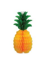 "Beistle 20"" Honeycomb Pineapple - 1ct."