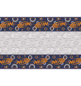 """unique Nerf Tablecover - 54"""" x 84"""""""