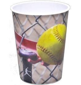 Havercamp Fastpitch Softball 16oz. Cup - 1ct.
