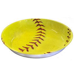 "Havercamp Fastpitch Softball14"" Serving Bowl - 1ct."