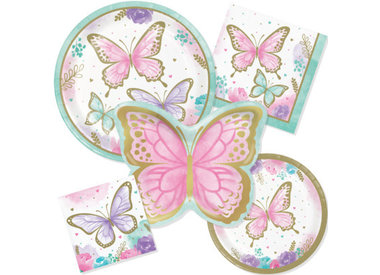 Butterfly Shimmer