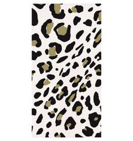 creative converting Leopard Guest Towels - 16ct.