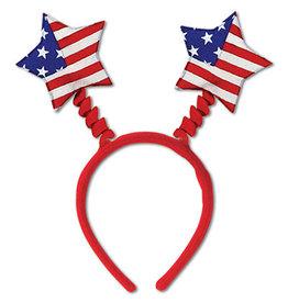 Beistle Patriotic Star Boppers - 1ct.