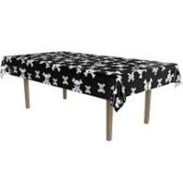 """Beistle Pirate Tablecover - 54"""" x 108"""""""