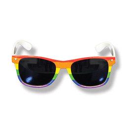 Beistle Rainbow Glasses - 1ct.