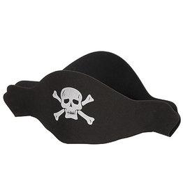 unique Pirate Foam Hat - 1ct.