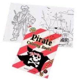 fun express Pirate Coloring Books - 12ct.