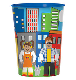 Amscan Party Town 16oz Favor Cup - 1ct.