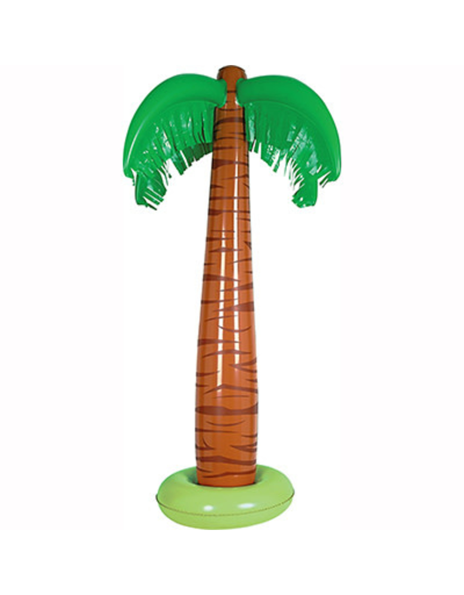 """Beistle 34"""" Inflatable Palm Tree"""