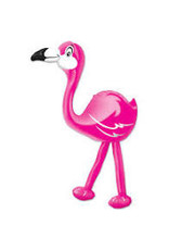 "Beistle 24"" Inflatable Flamingo"