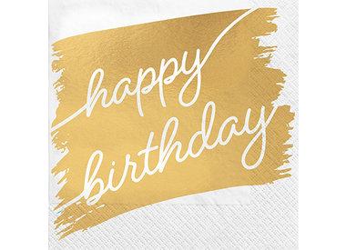 Golden Age Birthday
