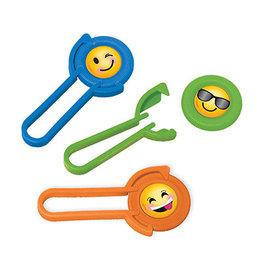 Amscan LOL Emoji Disc Shooters - 12ct.